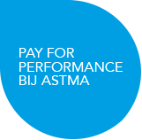 pay for performance bij Astma