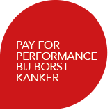 pay for performance bij borstkanker